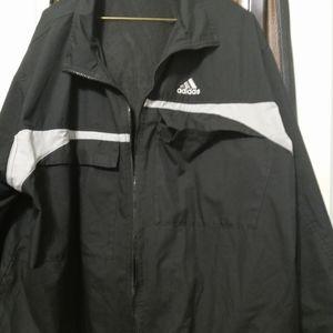 Men's Adidas Jacket / Coat